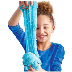 SlimyGloop Slimy Sand Moldable & Stretchable Slimy Gloop (3 Kg).