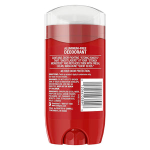 Old Spice Pure Sport High Endurance Deodorant (85g). - shopperskartuae