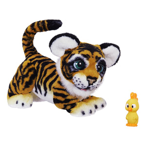 Hasbro FurReal Roarin' Tyler The Playful Tiger Interactive Electronic Pet