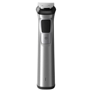Philips 7000 Stainless Steel All-in-One Multigroom Hair Cut Kit, Beard, Body Trimmer Clipper Men Grooming. - shopperskartuae