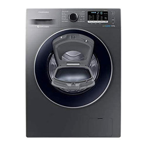 Samsung AddWash 8 Kg 1400 Spin Washing Machine (WW80K5410UX). - shopperskartuae