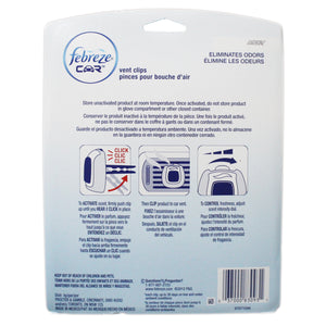 Febreze Car Vent-Clip Air
