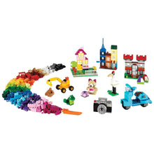 Load image into Gallery viewer, LEGO 10698 Classic Large Creative Brick Box (790 Pieces).
