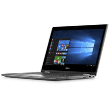 Load image into Gallery viewer, Dell Inspiron 5379 2-in-1 X360 Laptop i7-8550U, 256GB SSD, 8GB, Win10, Silver - shopperskartuae