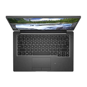"Dell Latitude 7400 Laptop Intel Core i7-8665U, M.2 256GB SSD, 8GB DDR4, 14.0"" FHD (1920 x 1080) AG, Non-Touch, Windows 10 Pro, Integrated Graphics, Fingerprint Reader, Carbon Fiber, back-light Keyboard. - shopperskartuae"