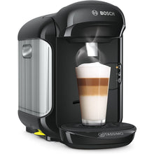 Load image into Gallery viewer, Tassimo Bosch TASSIMO Vivy 2 TAS1402GB Coffee Machine, 1300 Watt, 0.7 Litres (Black). - shopperskartuae