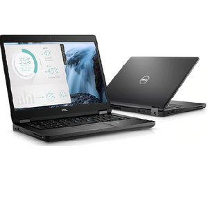 DELL Laptop 5480 Laptop Dell 5480, Ci5-7200u ,4GB, 500GB ,Windows 10 - shopperskartuae