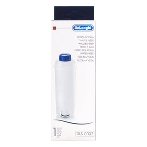 Delonghi Water Filter (DLS C002) - Coffee Machine Replacement Water Filter For Automatic Coffee Machines.