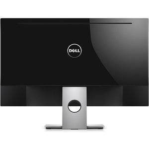 Dell 27 inch Full HD 1920 x 1080 LED Monitor - SE2717H - shopperskartuae