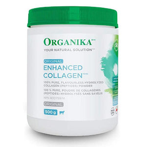 Organika Enhanced Natural Solution (500 grams). - shopperskartuae
