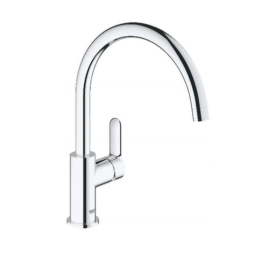 GROHE Start Edge Mixer for Sink Unit GRO31369000 - shopperskartuae