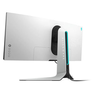 New Dell Alienware 34 Inch Curved Gaming Monitor (AW3420DW). - shopperskartuae