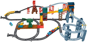 Fisher-Price Thomas & Friends Mad Dash On Sodor Set