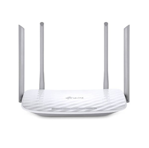 AC1200 Wireless Dual Band Router Archer C50 - shopperskartuae