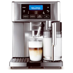 Delonghi Best Coffee Machine PrimaDonna Avant ESAM6700
