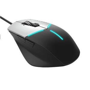 Alienware Advanced Gaming Mouse (AW558). - shopperskartuae