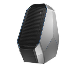 Area-51 Gaming Desktop i9-9980XE, 2 x 8GB Dual NVIDIA RTX2080, 32GB, 2TB+256GB SSD, Win10, KB-Ms - shopperskartuae