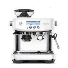 Load image into Gallery viewer, Sage Appliances the Barista Pro Sea Salt Coffee Machine - shopperskartuae