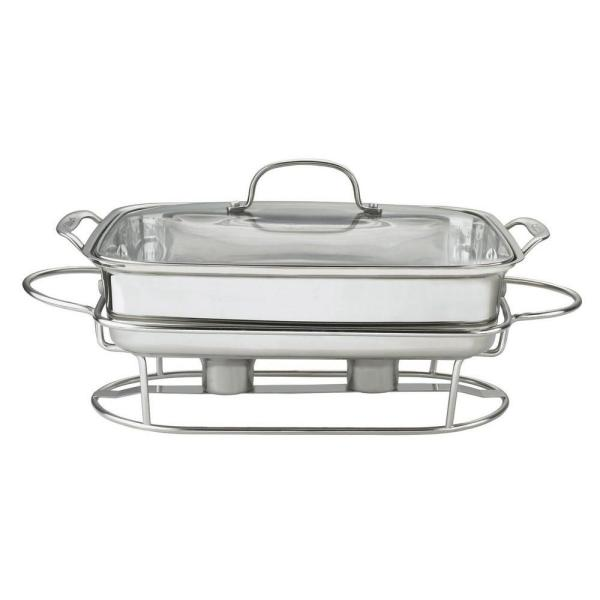 Cuisinart 4.7 L (5 qt.) Rectangular Buffet Server - Shoppers-kart.com
