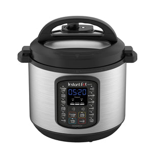 Instant Pot COS9735 Duo SV 6 Quart Multi Use Pressure Cooker 5.7 litres, Steel.