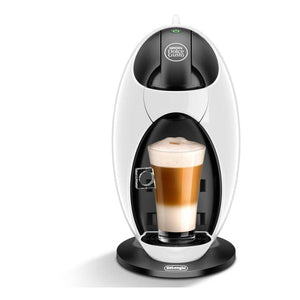 De'Longhi Nescafe Dolce Gusto Coffee Machine Jovia Manual Coffee Machine - shopperskartuae