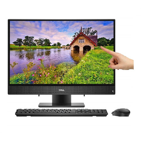 "Dell Inspiron 3477 23.8"" FHD Touch All-in-One,i7-7500U, 12GB RAM, 1TB HDD, Win10, Wireless Keyboard-Mouse - Shoppers-kart.com"