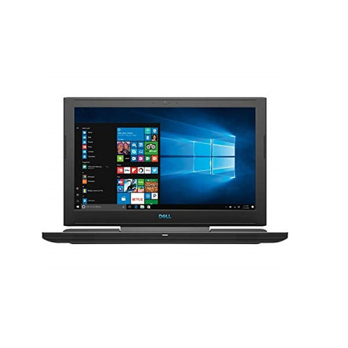 DELL G7 GAMING LAPTOP, I7-8750H, 16GB, 1TB+256GB SSD, NVIDIA GTX 1060 6GB, WIN10 - shopperskartuae