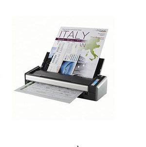 Fujitsu ScanSnap S1300i Portable Color Duplex Document Scanner for Mac and PC - shopperskartuae