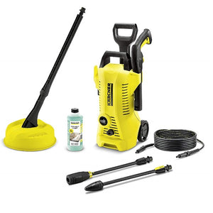 Kärcher K2 Full Control Home Pressure Washer - shopperskartuae