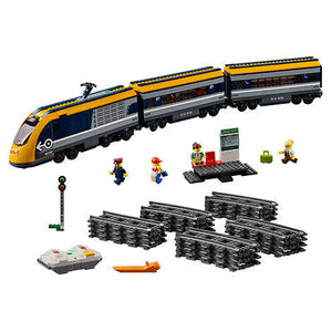 LEGO 60197 City Passenger Train. - Shoppers-kart.com
