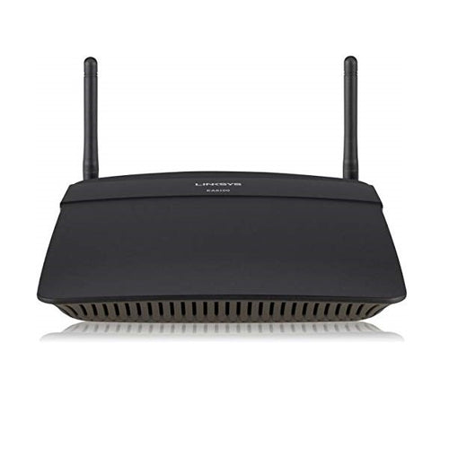 LINKSYS EA6100-ME Linksys EA6100-ME Smart Wi-Fi Router - shopperskartuae