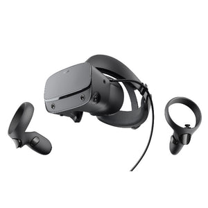 Oculus - Rift S PC-Powered VR Gaming Headset - Black - Shoppers-kart.com