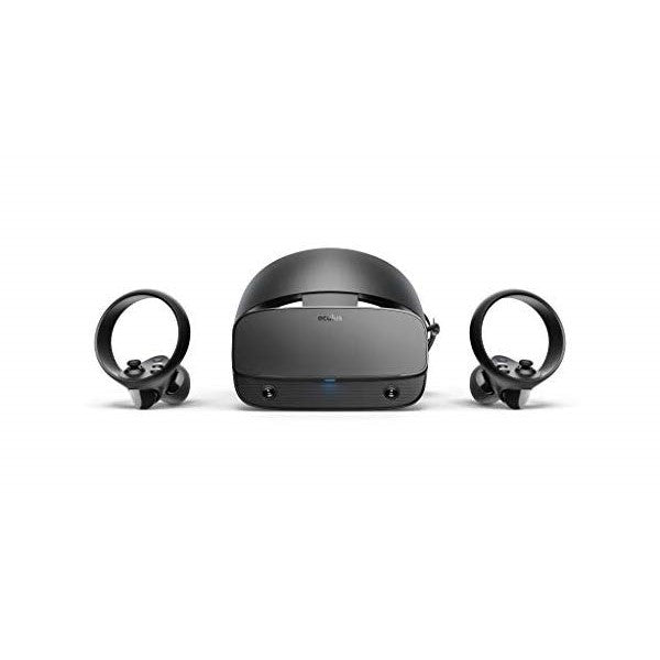 Oculus - Rift S PC-Powered VR Gaming Headset - Black - shopperskartuae
