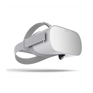 Oculus Go 64 Standalone Virtual Reality Headset - 64GB - shopperskartuae