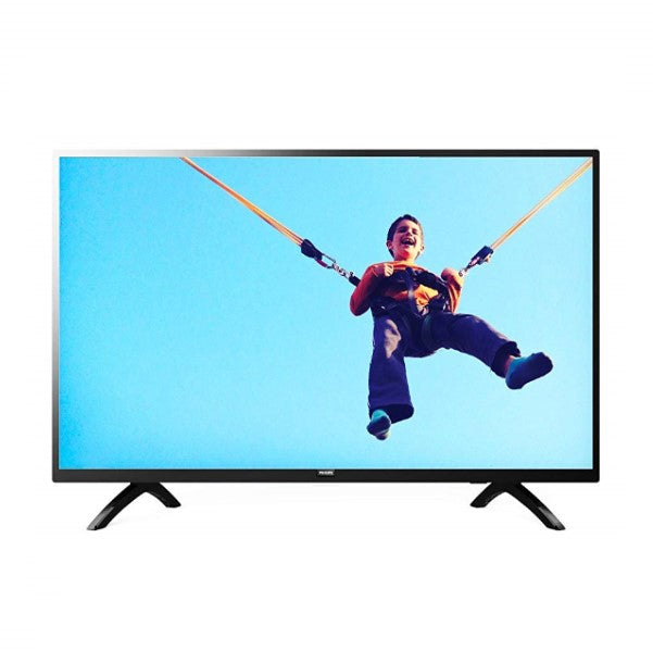 Philips 40inch Full HD Ultra Slim LED TV with Digital Crystal Clear 40PFT5063/56 - Black - shopperskartuae
