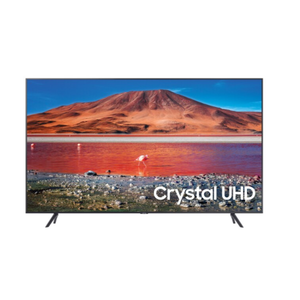 "Samsung Series 7 UE75TU7100K 190.5 cm (75"") 4K Ultra HD Smart TV Wi-Fi"