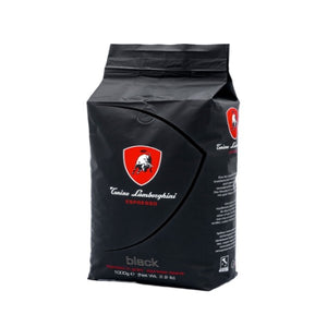 Tonino Lamborghini Black Coffee Beans (1kg). - shopperskartuae