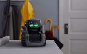 Anki Vector, A Robot Sidekick for Your Home - shopperskartuae