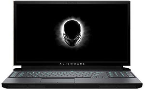 "Alienware Area 51m Gaming Laptop i9-9900K,Nvidia GeForce 8GB RTX2080,32GB RAM,1TB HDD,256GB SSD,17.3"" FHD (1920 x 1080) 144Hz  Tobii Eye,Win 10,DarkSide Moon Color - shopperskartuae"