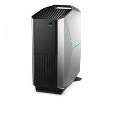Load image into Gallery viewer, Dell  Alienware Aurora R8 Gaming Desktop i7-9700K, 8GB NVidia GTX 1080 , 16GB RAM, 256GB SSD+2TB HDD , Win 10 Home - shopperskartuae