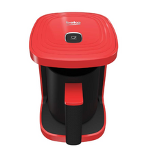 Load image into Gallery viewer, Beko Turkish Coffee Maker - TKM 2940 (Red) - shopperskartuae