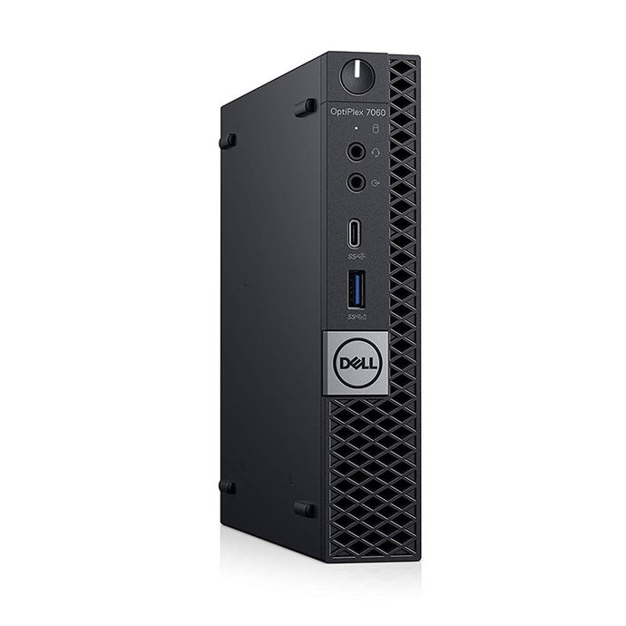 Dell OptiPlex 7060 MFF i5-8500T, 8GB RAM, 256GB SSD, Win10 pro - shopperskartuae