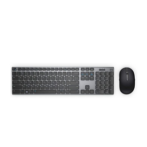 Dell KM717 Premier Wireless Keyboard and Mouse - shopperskartuae