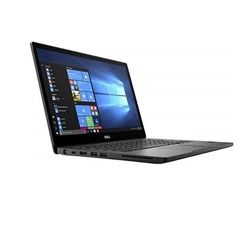 Dell Latitude 7480 7th Gen Intel Core i5, 14 inch Full HD, 8GB RAM, 256GB SSD, Windows 10 Professional - shopperskartuae