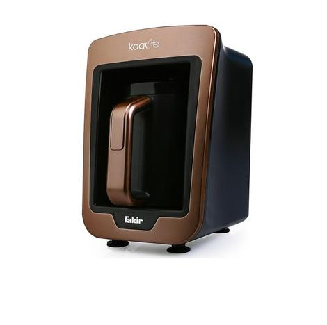 Fakir Kaave Automatic Turkish Coffee Machine Brown - shopperskartuae