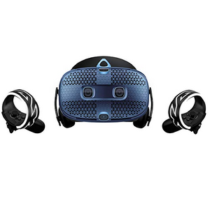 HTC - VIVE Cosmos Virtual Reality Headsets - shopperskartuae