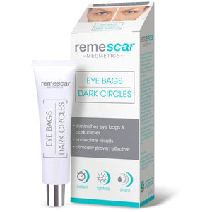 Remescar Eye Bags & Dark Circles Remover (8ml). - shopperskartuae