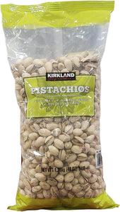 Kirkland Signature Dry Roasted In-Shell Pistachios (1.36Kg). - Shoppers-kart.com