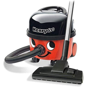 Numatic Henry Micro HVR200M-21 Special Edition Vacuum Cleaner with Hairo Brush. - shopperskartuae