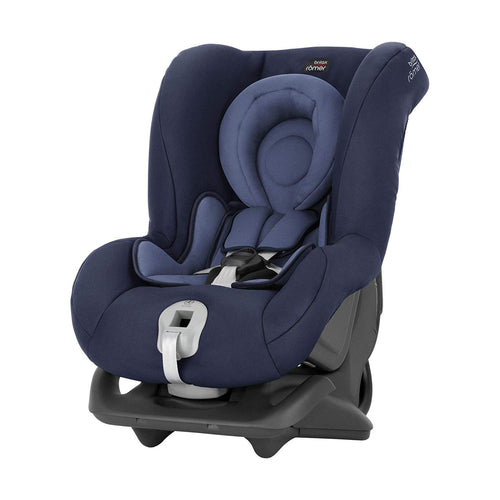 Britax Romer FIRST CLASS PLUS Group 0/1 Baby/Child Car Seat - Moonlight Blue - shopperskartuae